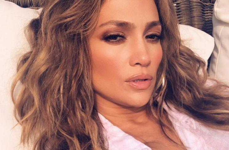 Jennifer Lopez. (Instagram/@jlo)
